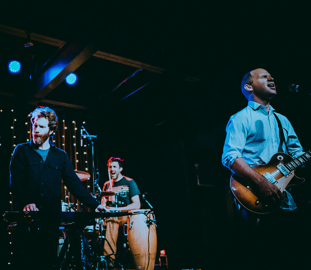Guster - 1.11.18 // Rochester, NY // AnthologyPhotos by Jackson Fleming