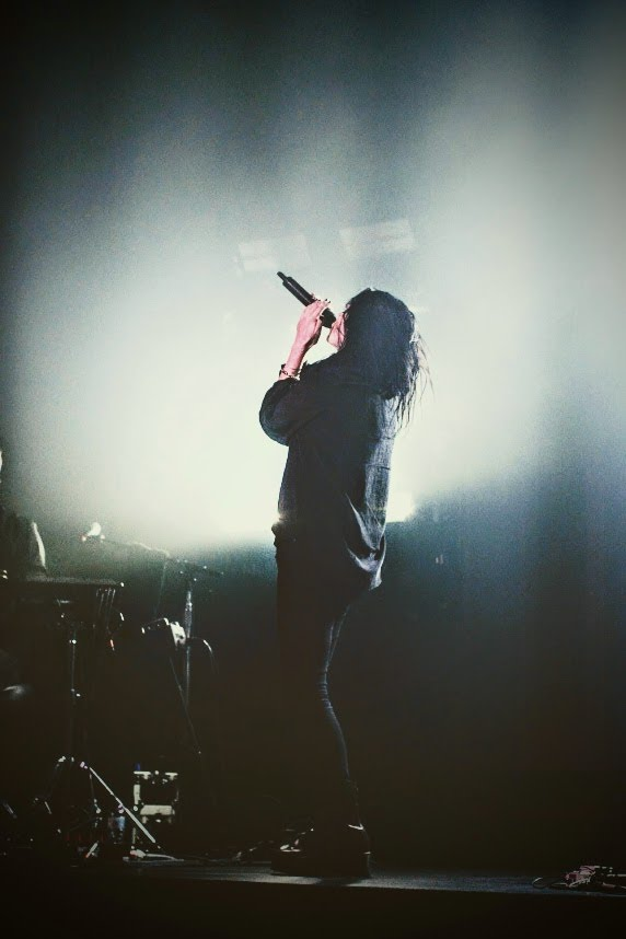K. Flay (by Kaden Brown)
