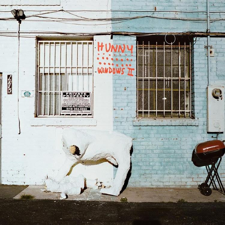 EP Review: HUNNY