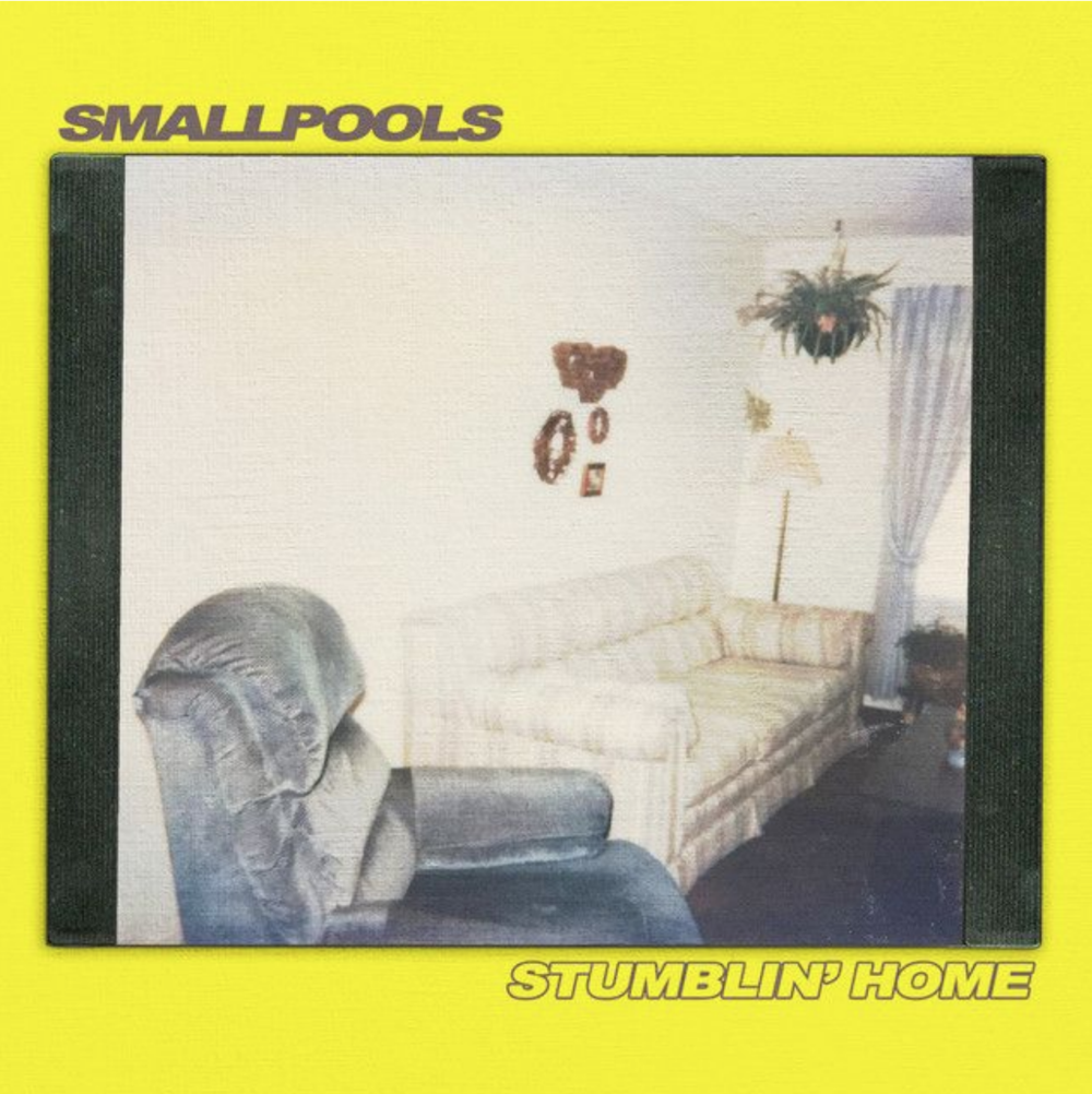 Smallpools: Single + Music Video
