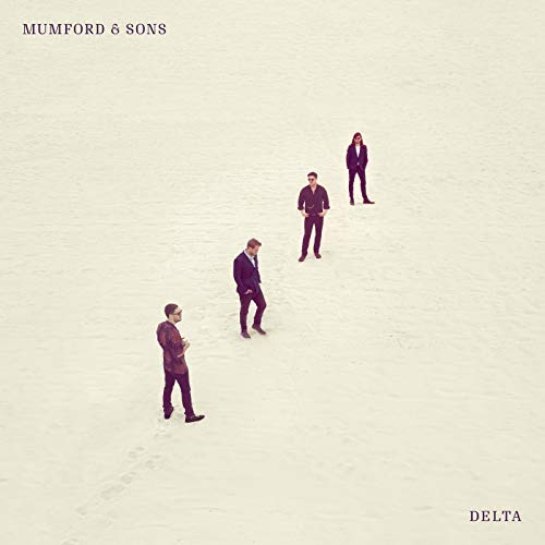 Mumford & Sons: Delta
