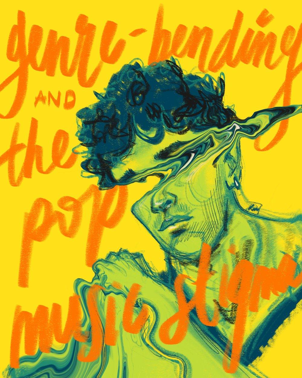Genre-Bending and the Pop Music Stigma