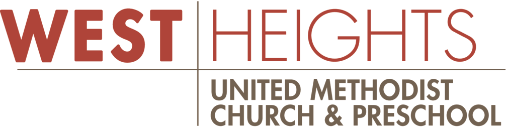 West Heights United Methodist Church & Preschool