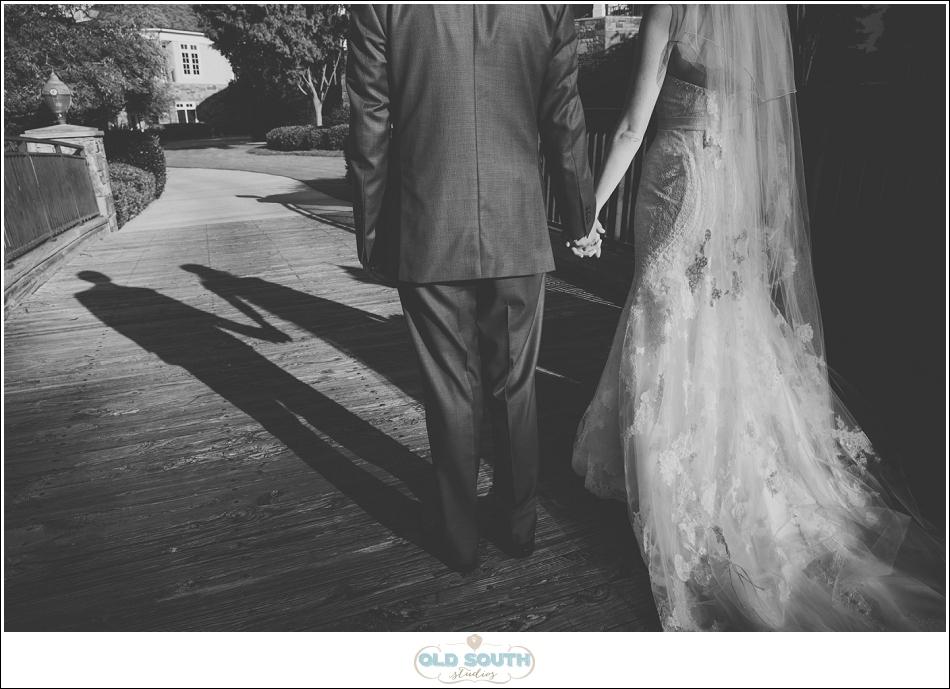 WEDDING BALLANTYNE COUNTRY CLUB