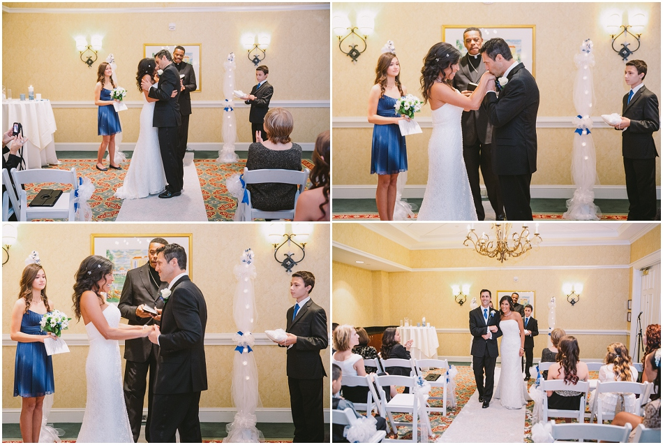 10Ballantyne Hotel Wedding