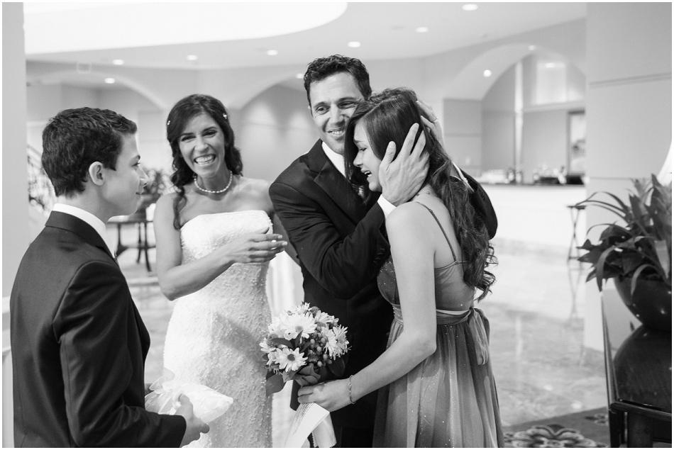11Ballantyne Hotel Wedding