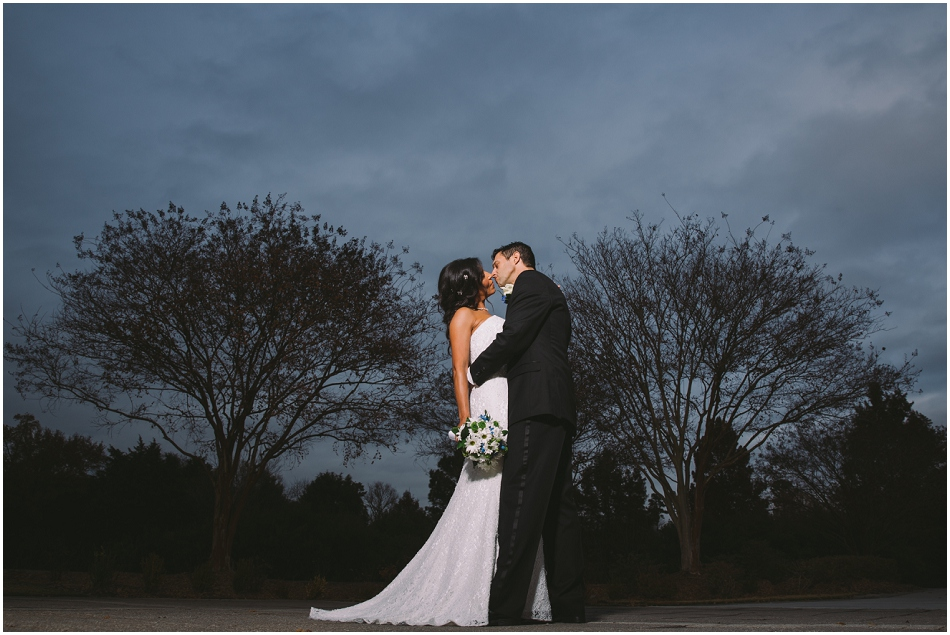17Ballantyne Hotel Wedding