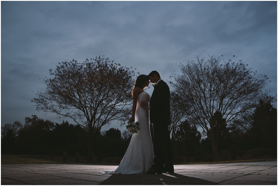 18Ballantyne Hotel Wedding
