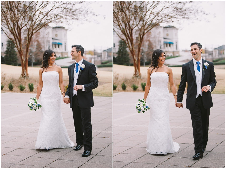 19Ballantyne Hotel Wedding