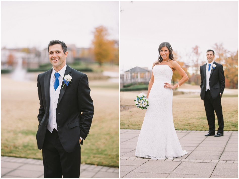 22Ballantyne Hotel Wedding