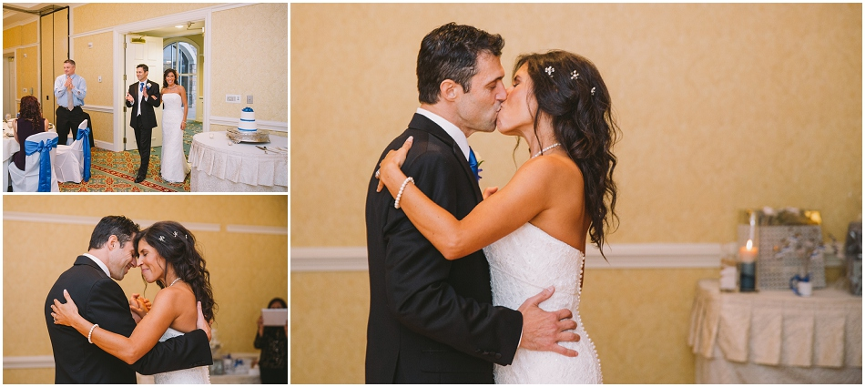 32Ballantyne Hotel Wedding