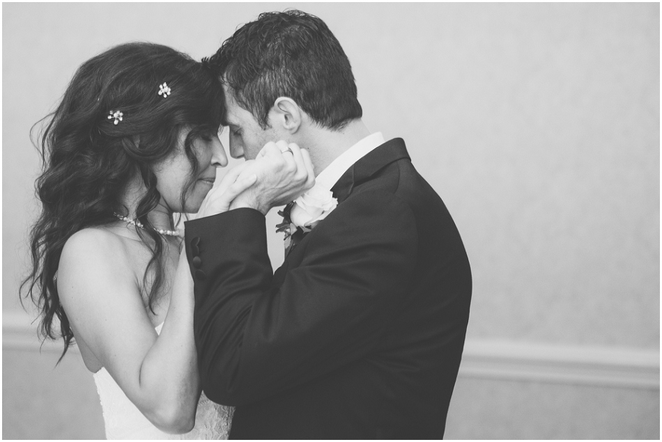 33Ballantyne Hotel Wedding