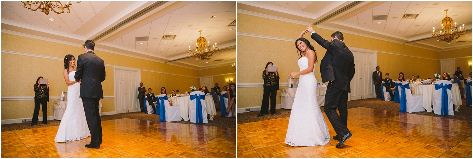 34Ballantyne Hotel Wedding