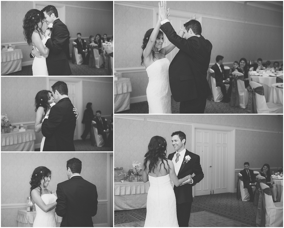35Ballantyne Hotel Wedding