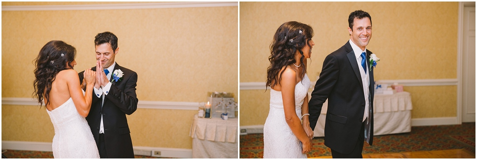 36Ballantyne Hotel Wedding