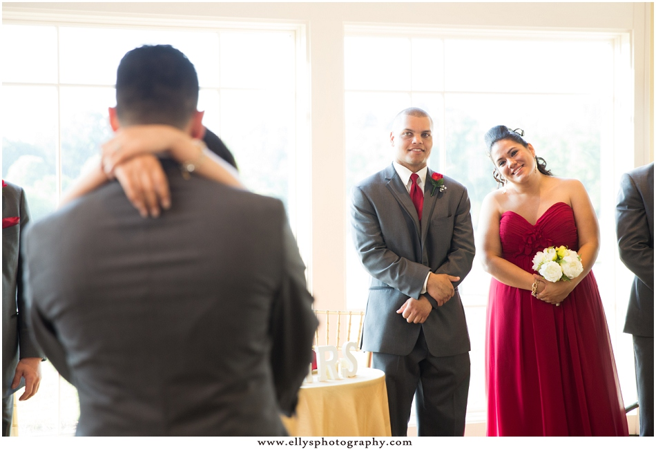 Jeimy and Antonio's Gorgeous outdoor wedding at Pine Island Country Club