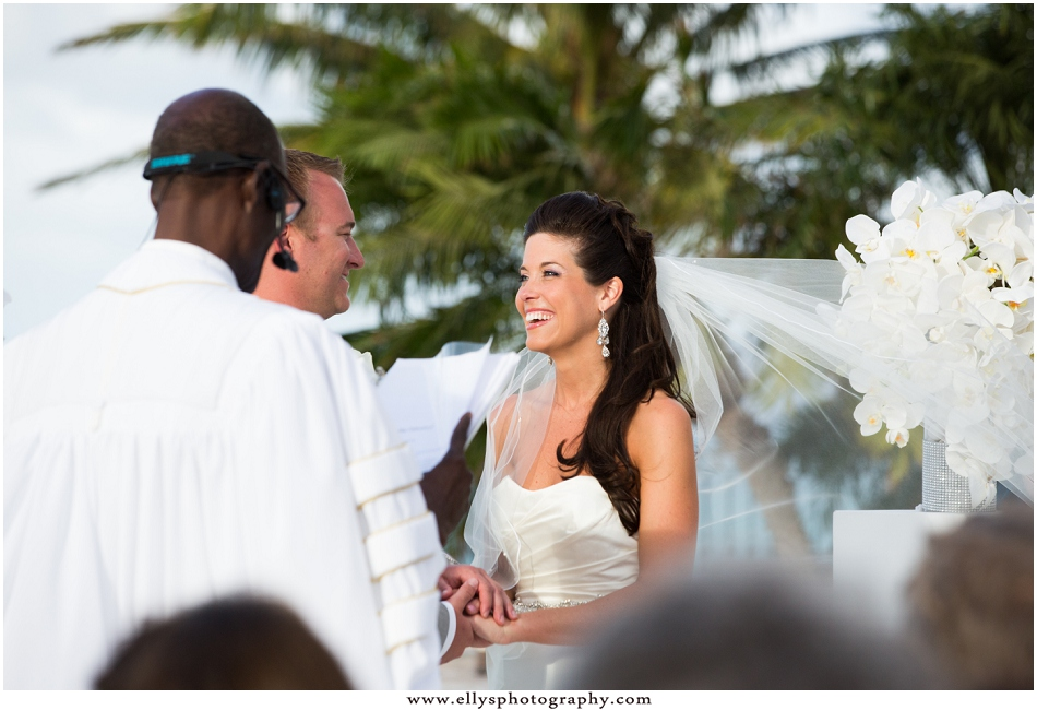 Destination Wedding in St. Martin