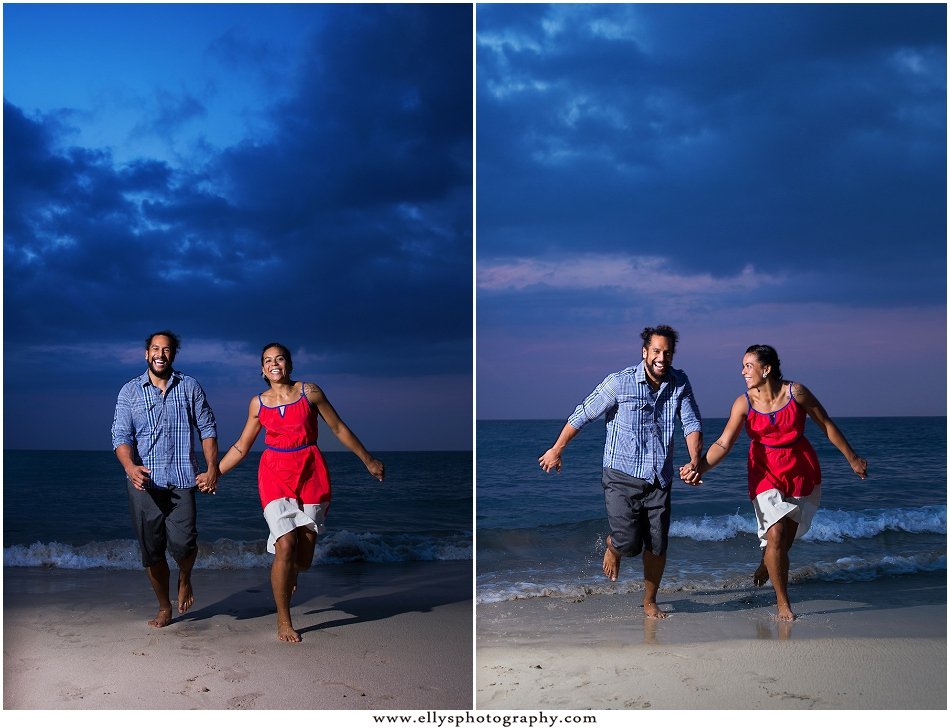 Engagement Portraits by Elly's Photography in Hilo, Waimea and Kona, Hawaii