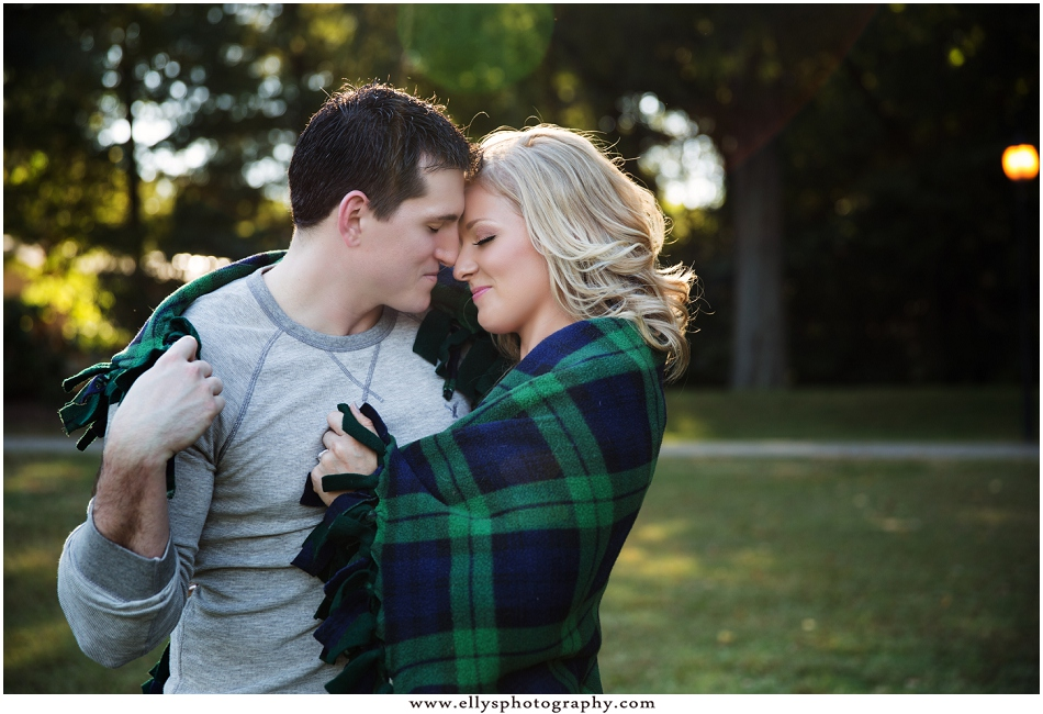 Engagement Session at Freedom Park