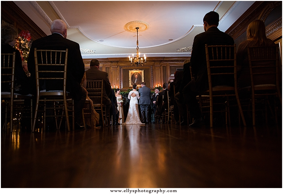 Wedding photography at Graylyn International Conference Center