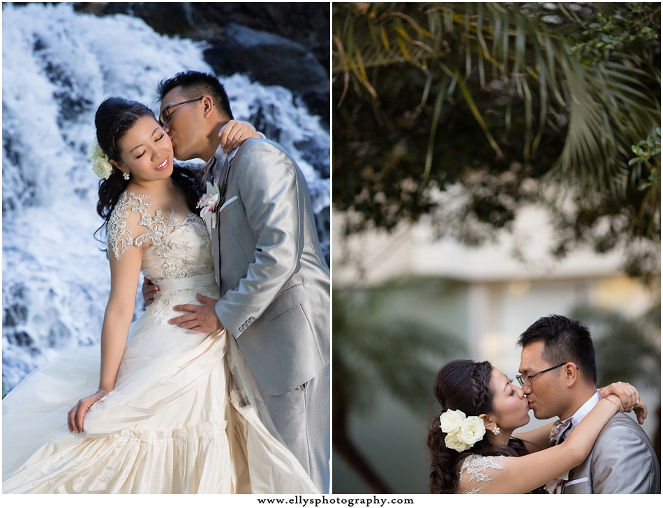 Wedding Photography by Elly