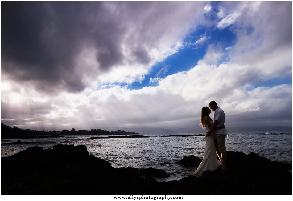 0001Hawaii Wedding
