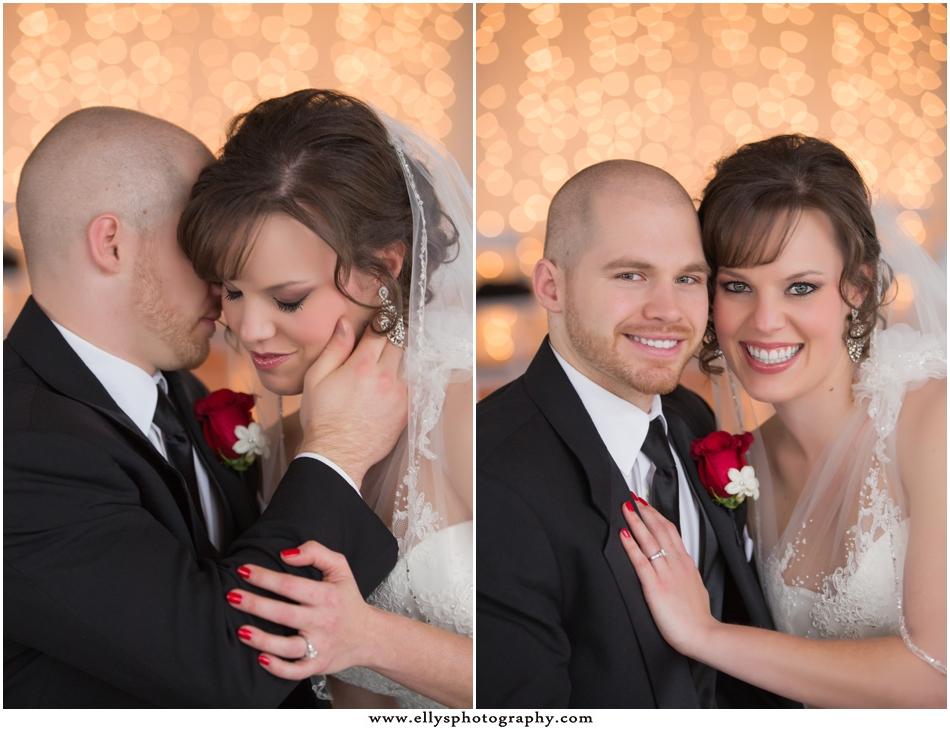 Wedding photographer in Charlotte NC