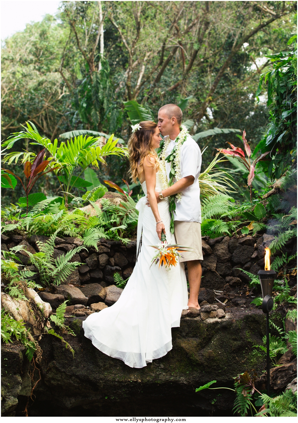 0037Hawaii Wedding