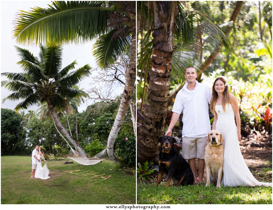 0041Hawaii Wedding