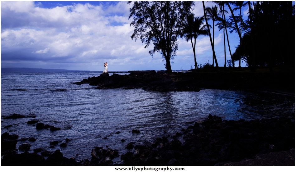0052Hawaii Wedding