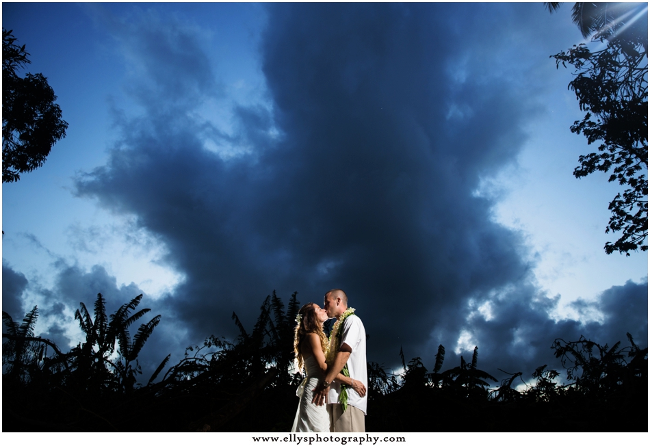 0054Hawaii Wedding