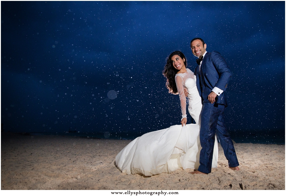 Stunning Persian Destination Wedding Photography