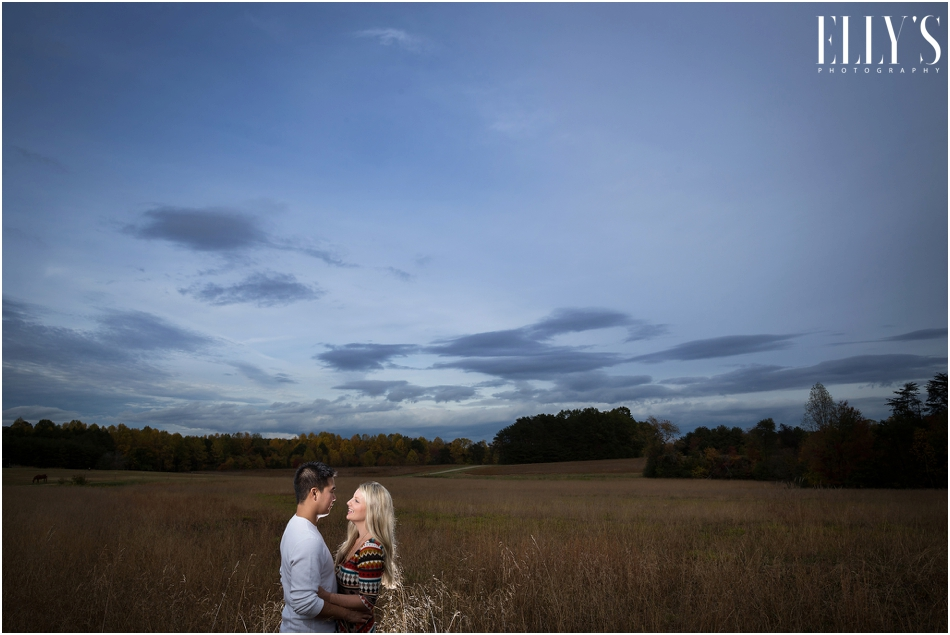 014Charlotte Engagement Photographer