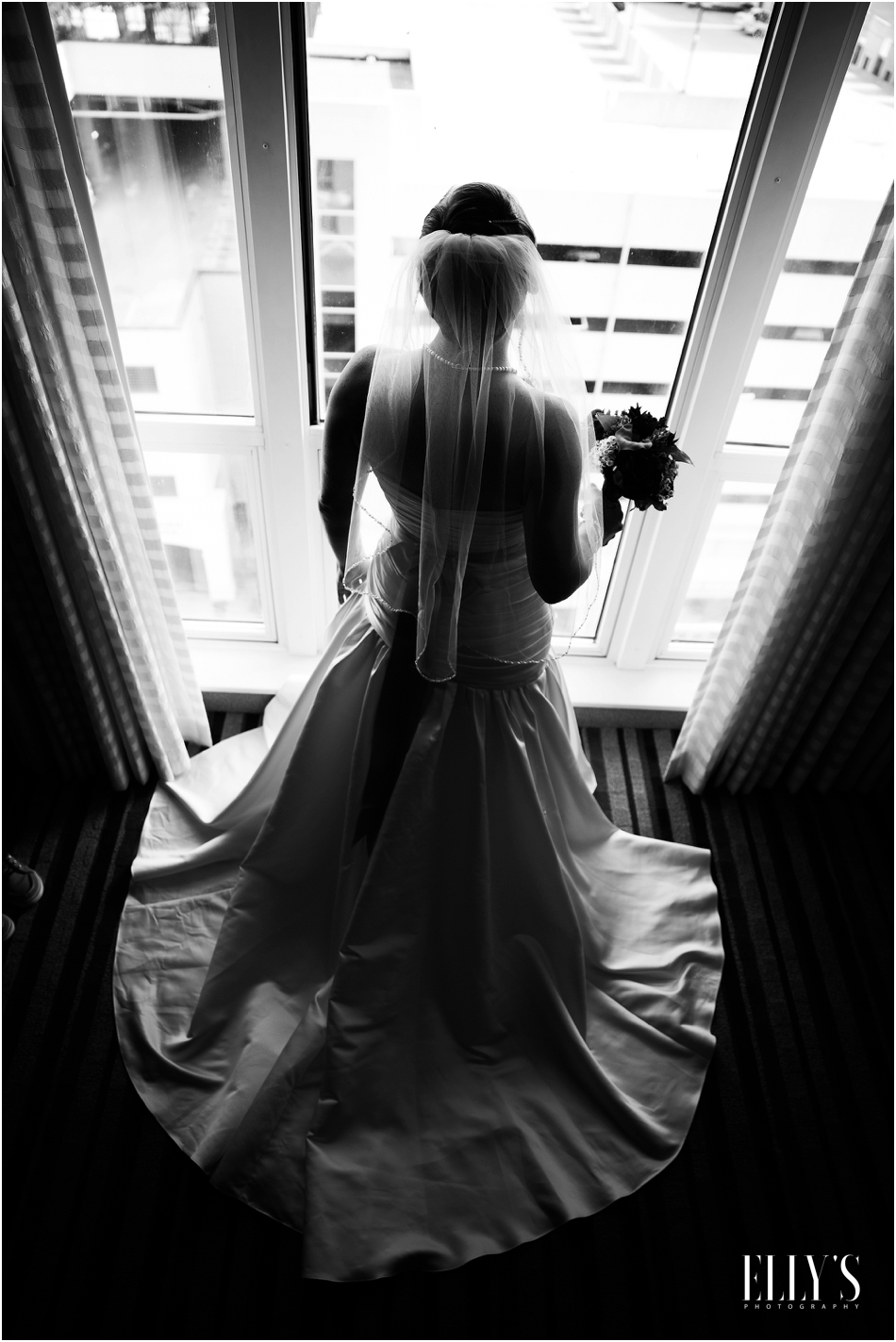 018Charlotte Wedding Photographers