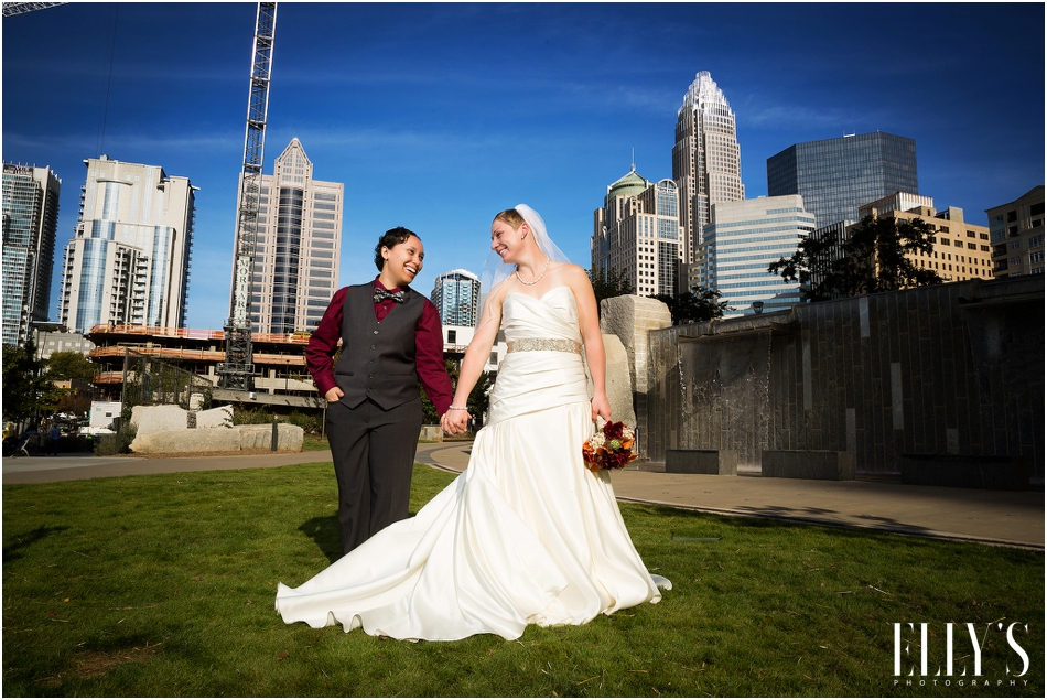 024Charlotte Wedding Photographers