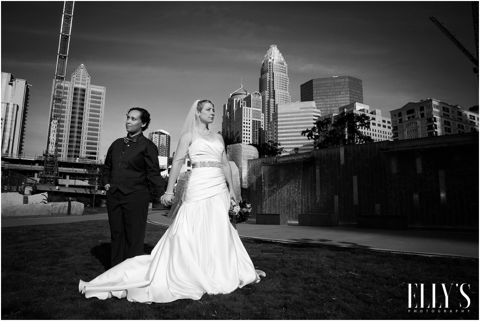 025Charlotte Wedding Photographers