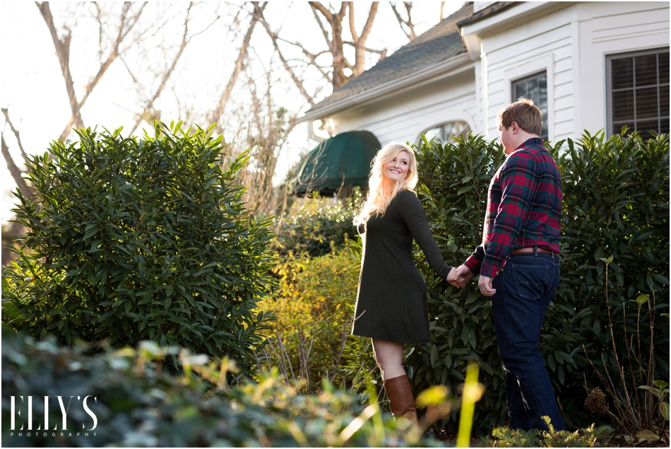 002Charlotte Engagement Session