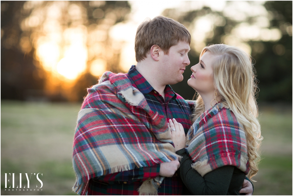 013Charlotte Engagement Session
