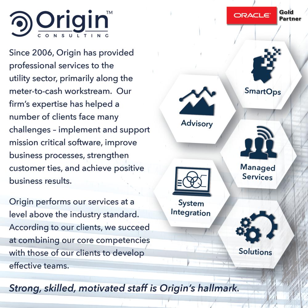 Origin Overview
