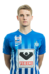Jacob Lungi Sørensen    Central Midfield  Esbjerg fB  Denmark