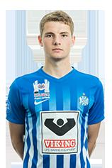 Jacob Lungi Sørensen    Midtbane  Esbjerg fB