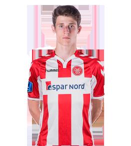 Bardhec Bytyqi    Back  Aalborg Boldklub