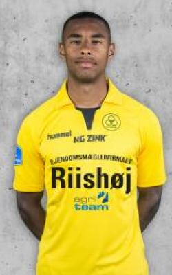Sammy Skytte    Midfielder  FC Midtjylland (Leje ACH)