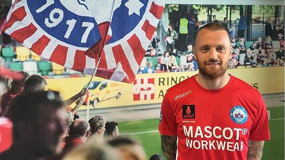 Ronnie Schwartz    Striker  Silkeborg IF  Denmark