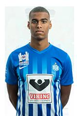 Daniel Anyembe    Back  Esbjerg fB