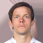 Mads Albæk    Midfielder  1. FC Kaiserslautern