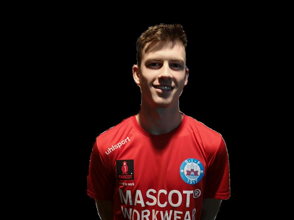 Andreas Heimer Hansen    Midtbane  Silkeborg IF
