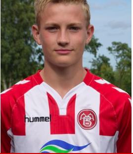 Christian Wagner   Striker  Aalborg Boldklub  2003