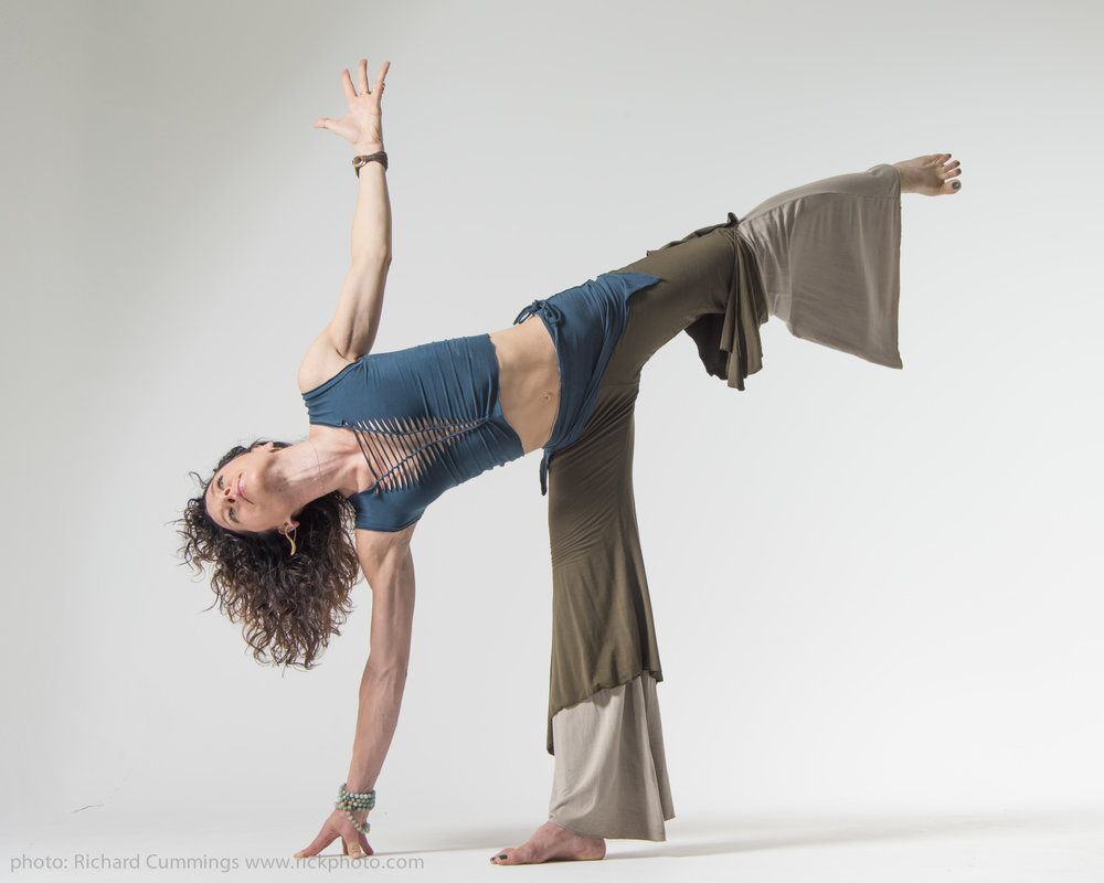 Shannon Paige Earth Yoga Boulder Moon to Moon