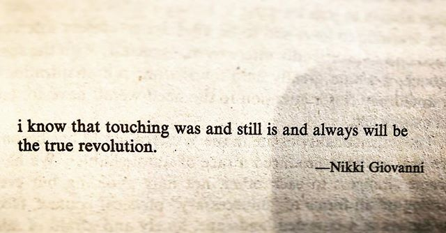 #somatics #somatictherapy #radicallove #realbodies #inreallife #somaticpsychology #touch #healing #revolution